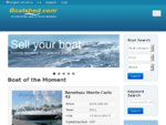 Boat sales used boats for sale at Boatshed - The online boat trader network