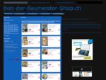 Bob-der-Baumeister-Shop. ch - Bob-der-Baumeister-Shop. ch Schweiz Bob der Baumann DVD in der Schweiz