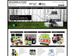 Bockers and Pony, Christmas and Gourmet Hampers, Baby Gifts, Luxury Gift Ideas - Melbourne, Vict