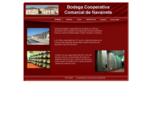 Bodega Cooperativa Comarcal de Navarrete