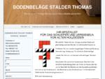 Stalder Thomas