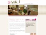Day Spa Perth, Beauty Therapist Wembley, Massage Facial Services, Spa treatments WA, Sodashi O