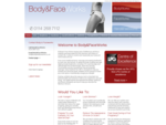 Body Face Works Beauty Salon