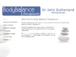 Bodybalance Chiropractic