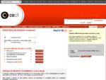 DOMÍNIOS CO . PT - Domínio bodyboard. co. pt livre para registo