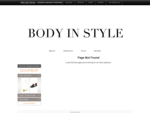 Body in style
