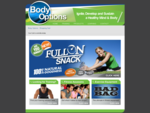 Body Options