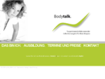 Anja Burkhard - Die Bodytalkerin