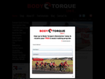 Best Cycling Clothing - Custom Cycle Jerseys | Body Torque