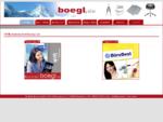 Buch und Buuml;ro Boegl