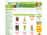 Vendita prodotti naturali, prodotti biologici online - Centro Natura