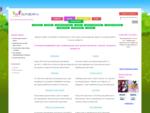 Bom-bom. ru Сайт для детей и их родителей