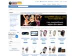 Интернет-магазин часов, браслетов, телефонов, планшетов, электроники