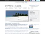 Luxury Travel - Resort Reviews   Hotel Reviews   Restaurant Reviews at BombasticLife. com