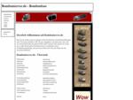 Bombenbau und Bombenbauanleitung - Bombenterror. de