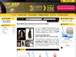 Extension de cheveux en ligne produits capillaires Ozéntya Bon Génie Coiffure