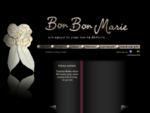 BonBonMarie ό, τι αφορά το γάμο και τη βάπτιση, νυφικά ζωγραφου, μπομπονιέρες, στέφανα, αξεσουάρ, ...