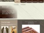 Realizzazione tetti in legno - Fossano TO - Bonelli legnami