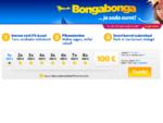 Bongabonga - täiesti uudne finantsteenus!