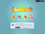 Bongobos seizoenen- Een educatief avontuur voor kleuters
