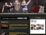 Bon Jovi - Die offizielle deutsche Webseite - Musik, Videos, News, Bilder und Konzerttermine
