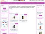BonParfum. com - BonParfum Discount parfums cosmetiques
