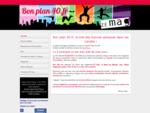 Bon plan 40.fr - Le site des bonnes adresses dans les Landes. Découvrez chaque mois avec ZE mag ...