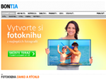 Fotoknihy Bontia - Bontia