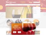 Винотека Vinissimo - магазин для тех, кто любит вино!