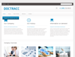 Doctracc | Cloud Accounting. Document Management, Anywhere. Try It For Free