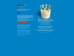 Welkom bij Booem Geboortekaartjes, uitgeverij van bijzondere geboortekaartjes