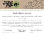 Boogees Australia Soft Toy Eco Friendly Souvenirs