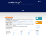 Book cheap Ferry Tickets to Greece, Greek Islands, Italy, Albania