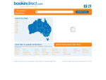 BookinDirect. com | Best rates on all Accommodation - Resorts Hotels Motels Apartments BBs
