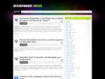 Bookmaker News | L'attualità sui siti di giochi on-line