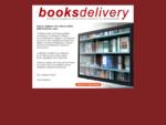 Books Delivery