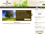 Welcome to Book STEPs - providing Solutions To Environmental Problems