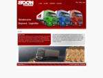 BOON Trans - Doprava, Skladovanie, Logistika - O nás
