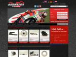 Gebruikte, tweedehands motoronderdelen - Boonstra Parts