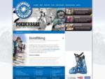 Bootfitting voor uw skischoenen | Skicenter Edelweiss