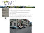 Borgward IG Schweiz Borgward IG