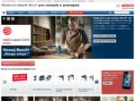 Elektrické náradie Bosch | Bosch Professional
