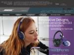 Bose – Besserer Klang durch Forschung – Offizielle Website von Bose Österreich