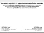 BOTTICELLI, s. r. o. - PR agentura