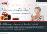 Gläser und Flaschen Großhandel- Flaschen Reis GmbH
