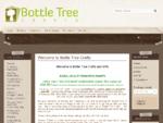 Bottle Tree Crafts - Arts Crafts Supplies