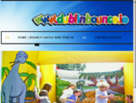 Bouncy castle and inflatable bouncy hire in Dublin Ireland , party, kids andcorporate parties, ...