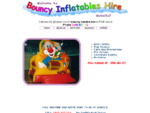 - Bouncy Castles Inflatable Hire Perth WA -