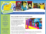 Jumping Castle Hire Perth - Jumping castles Perth - Bouncy Castles Perth
