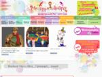Παιδικά Πάρτυ Ιδέες , Προσφορές , Δώρα